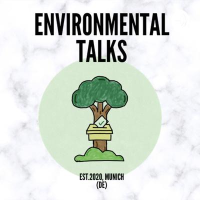Environmental Talks - Il Podcast Sostenibile
