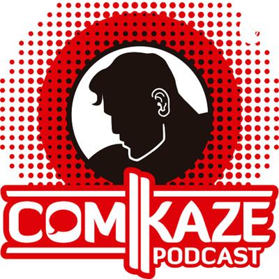 Podcast Comikaze