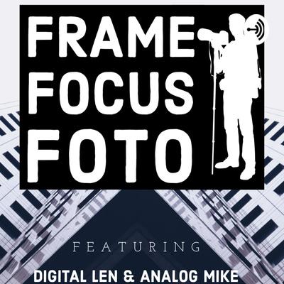 Frame Focus Foto