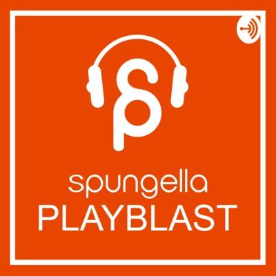 Spungella Playblast