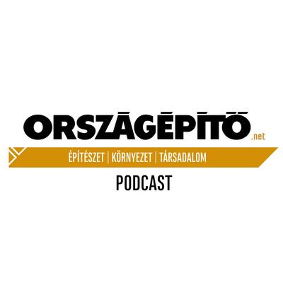 Országépítő podcast