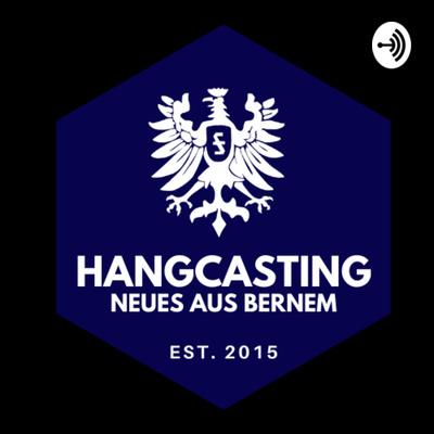 Hangcasting - Neues aus Bernem