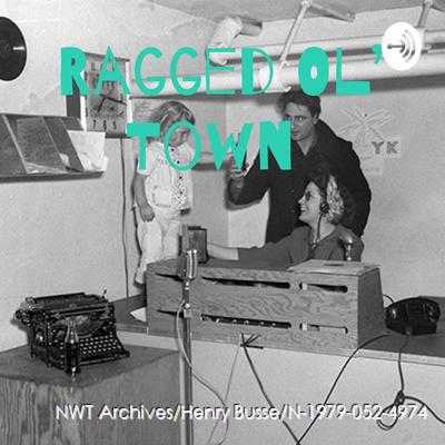Ragged Ol' Town