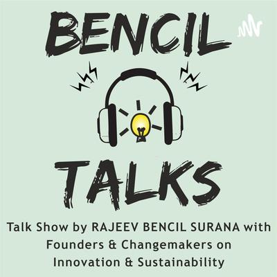 Bencil Talks