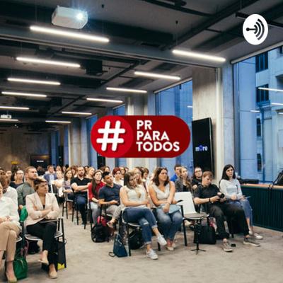 #PRPARATODOS Podcast.