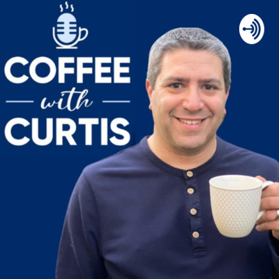 Coffee with Curtis