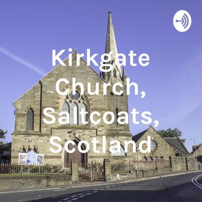 Kirkgate Church, Saltcoats, Scotland