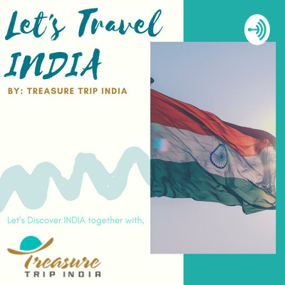 Let's Travel India