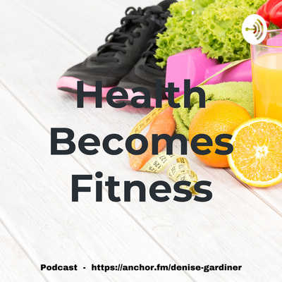 Health Becomes Fitness