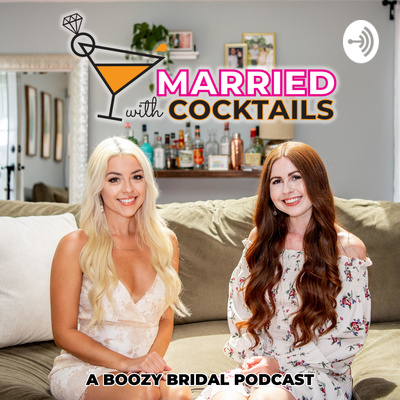 Married, with Cocktails