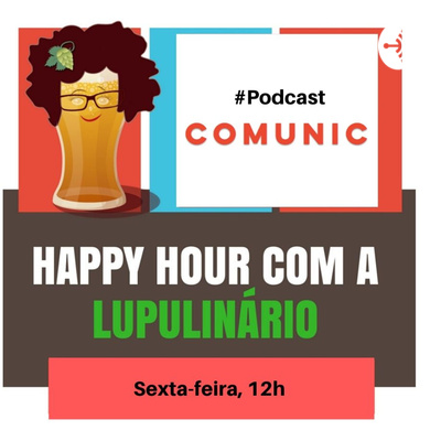 Happy Hour com a Lupulinário