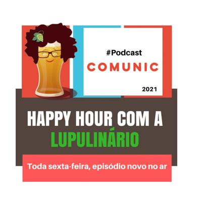 Happy Hour com a Lupulinário