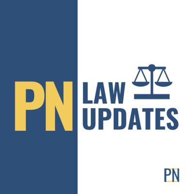 PN Law Updates