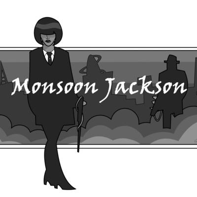 Monsoon Jackson
