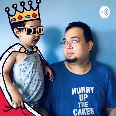 The Hurry Up the Cakes Podcast