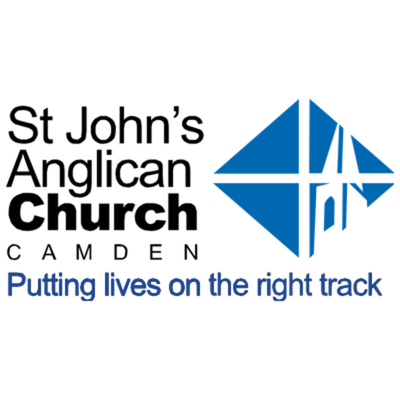 St John's Camden - Putting lives on the right track