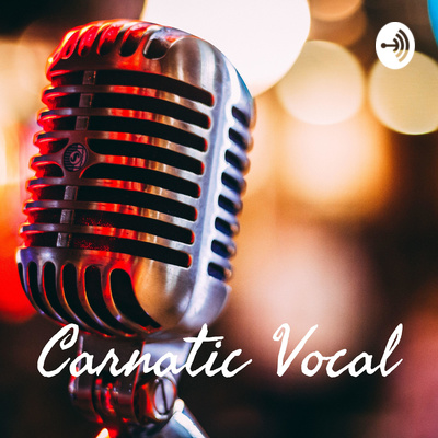 Carnatic Vocal by Krish Iyengar