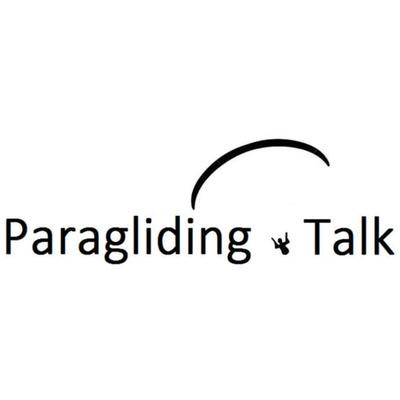 Paragliding Talk