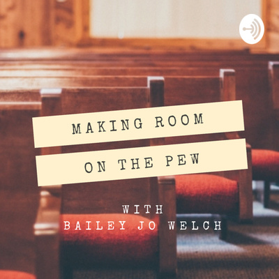 Making Room on the Pew