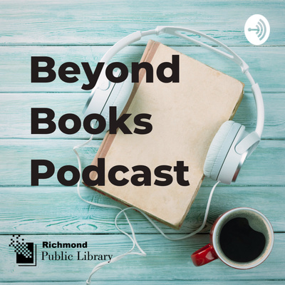 Beyond Books Podcast
