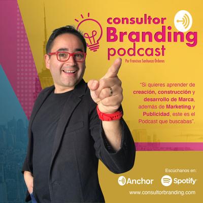 Consultor Branding Podcast