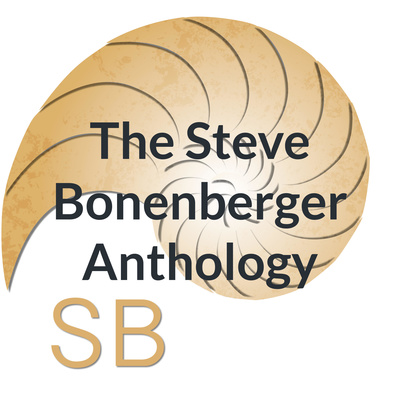 The Steve Bonenberger Anthology