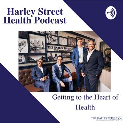 Harley Street Health