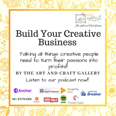 Build Your Creative Business