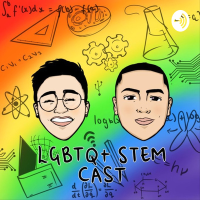 LGBTQ+ Stem Cast