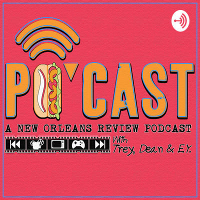 Po'Cast: A New Orleans Podcast