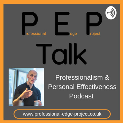 P.E.P Talk