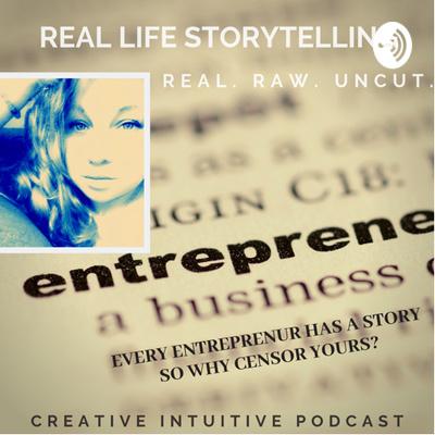 Creative Intuitive Podcast