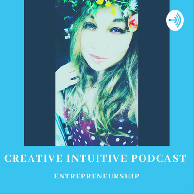 Creative Intuitive Podcast