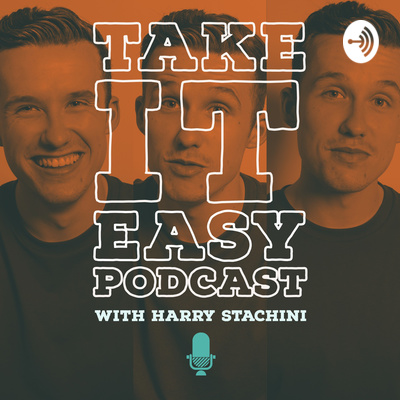 Take it Easy Podcast