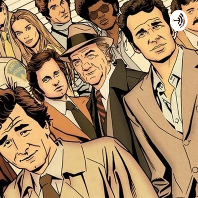 '70s TV Detectives