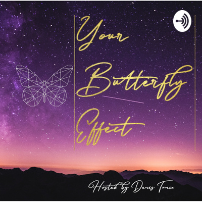 Your Butterfly Effect | Manifestation | Mindset |Business | Life