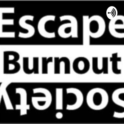 Escape From The Burnout Society