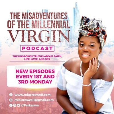 The Misadventures of the Millennial Virgin