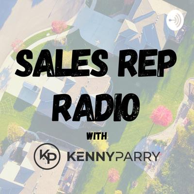 Sales Rep Radio