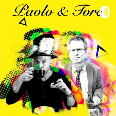 Paolo och Tore