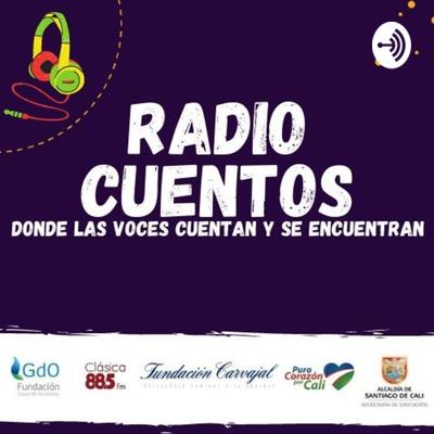 Radio Cuentos. Donde las voces cuentan y se encuentran