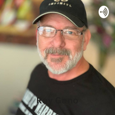 Ray Gano - PZ Radio - Last Days Warrior - Learning To Be The Man