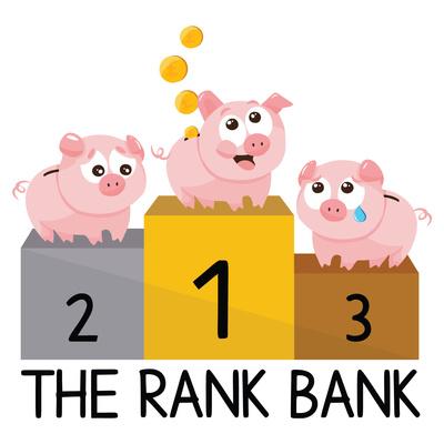 The Rank Bank
