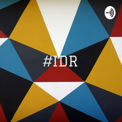 #IDR - Der Podcast der digitalen Revolution