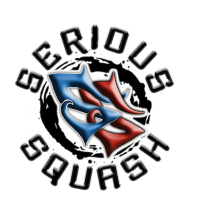 The Serious Squash Podcast
