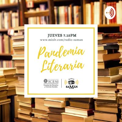 Pandemia Literaria