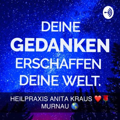 Heilpraxis Anita Kraus 🌎