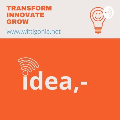 idea,- cast with Thomas Wittig | WITTIGONIA
