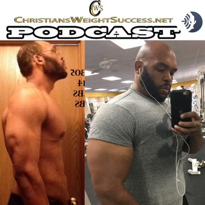 The Christians Weight Success Podcast