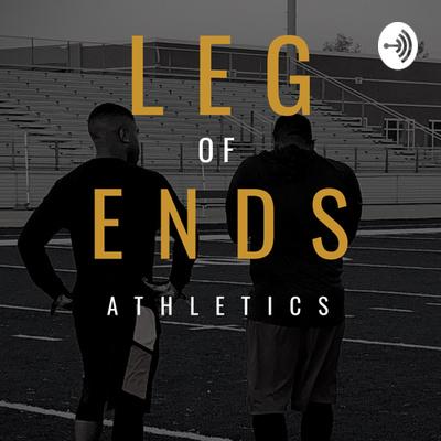 Legends of Athletics